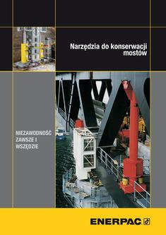 Tools for Bridge Maintenance 2016 (Polish)