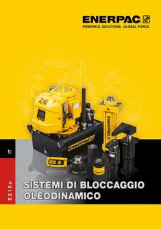 E215e Workholding - Europe 2013 (Italian)