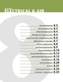 Electrical and Air 2016