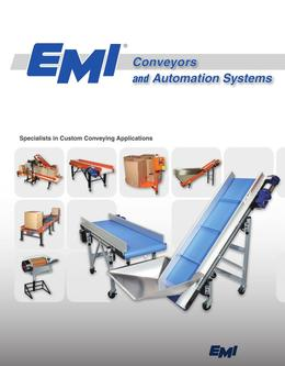 Conveyor & Automation Systems 2016