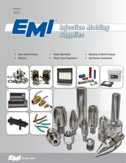 Injection Molding Supplies 2016
