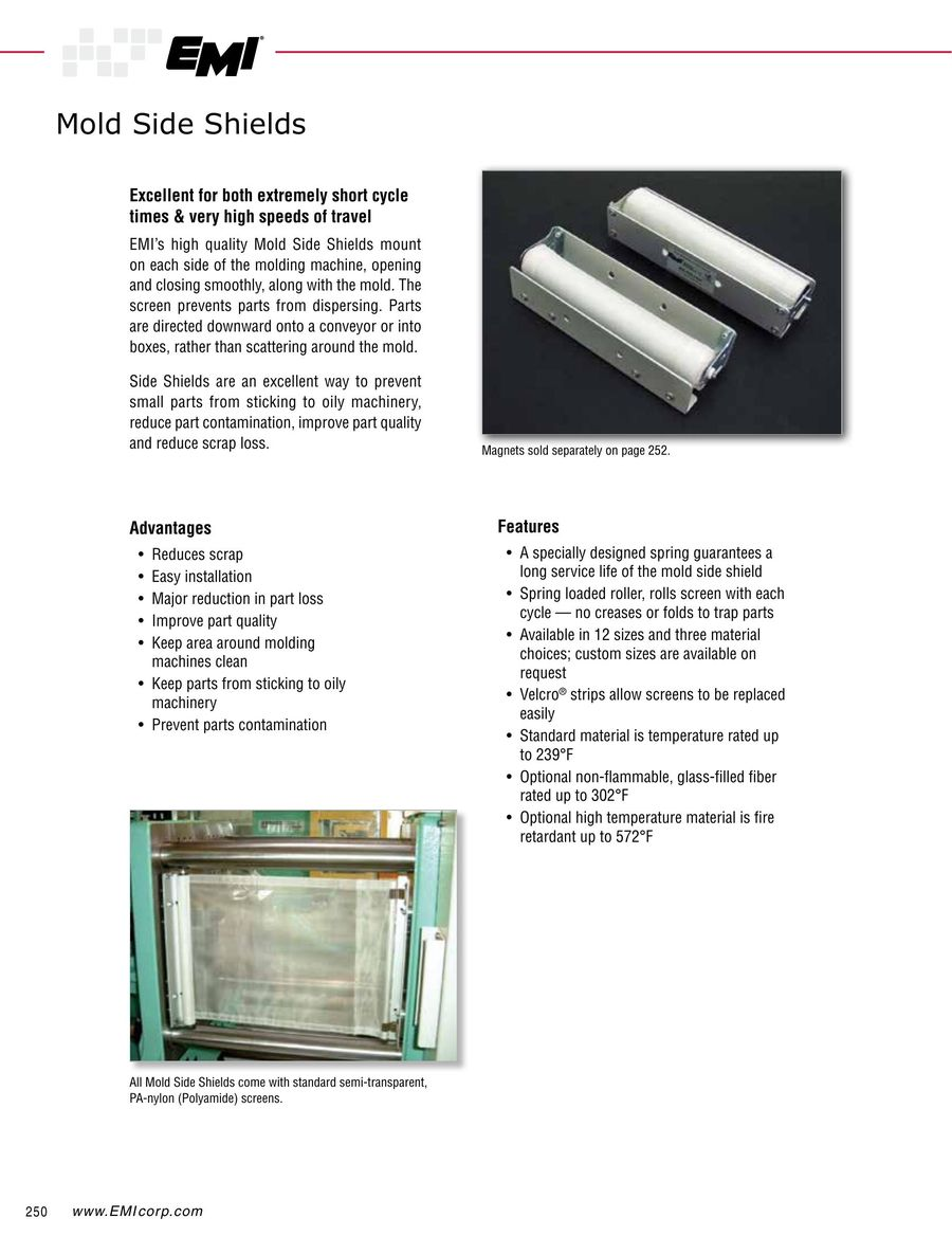 Page 252 of Injection Molding Supplies 2016