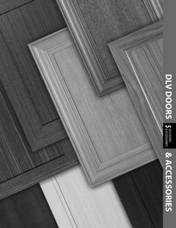 DLV Doors & Accessories 2016