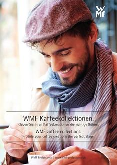 WMF Coffee collections 2017