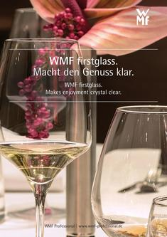WMF firstglass 2017