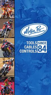 Tools - Cables - Controls 2016