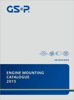 Engine mountings 2015