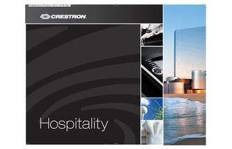 Hospitality Solutions 2013
