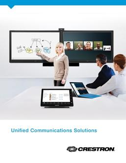 Unified Communications Solutions 2015