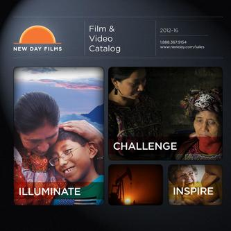 New Day Films Catalog 2016