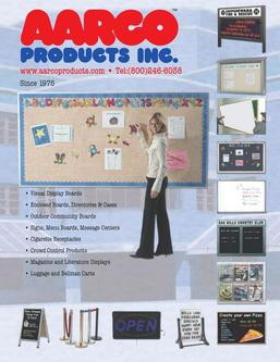 Commercial Catalog 2016
