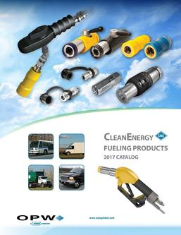 2017 CleanEnergy Products