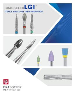 LGI Sterile Single-Use Instrumentation 2015