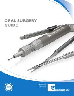 Oral Surgery Product Guide 2017