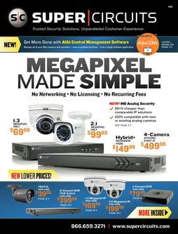 Megapixel Made Simple 2016