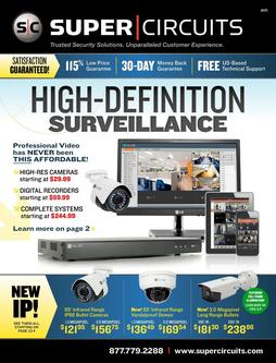 High-Definition Surveillance 171 2016