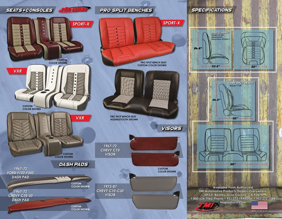 Incredible Page 2 Of Complete Interior Solutions For Trucks 2016 Machost Co Dining Chair Design Ideas Machostcouk