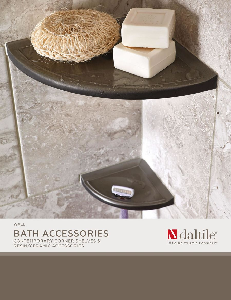 bath accessories 2016 by daltile rh who sells it com