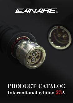 Product Catalog International Edition 23A 2016