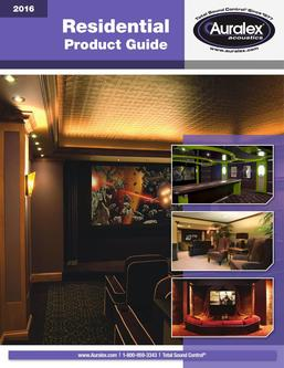 2016 Residential Guide