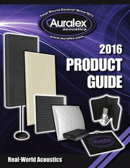2016 Products Guide