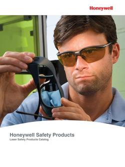 Laser Safety Products 2016