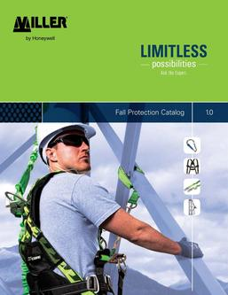 Miller Fall Protection 2016