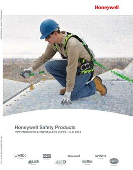 Safety Products Top Sellers 2016