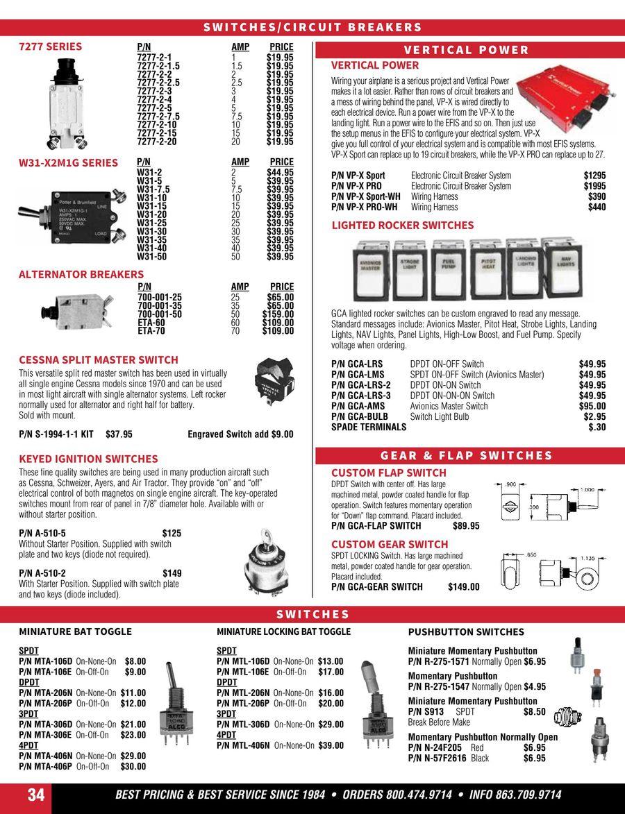 Page 32 of Avionics • Instruments • Pilot Supplies • Avionics