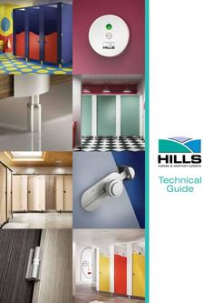 Hills Technical Guide 2016