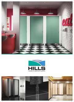 Hills Catalogue 2016