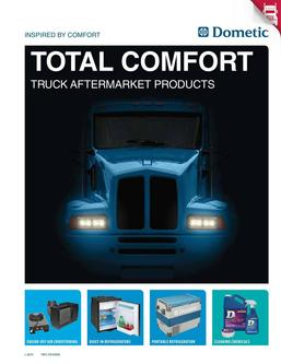 American Aftermarket Product Catalog - For Trucks 2016