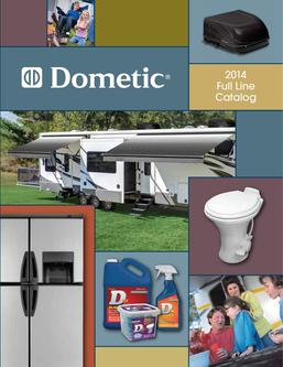 US RV Products 2014