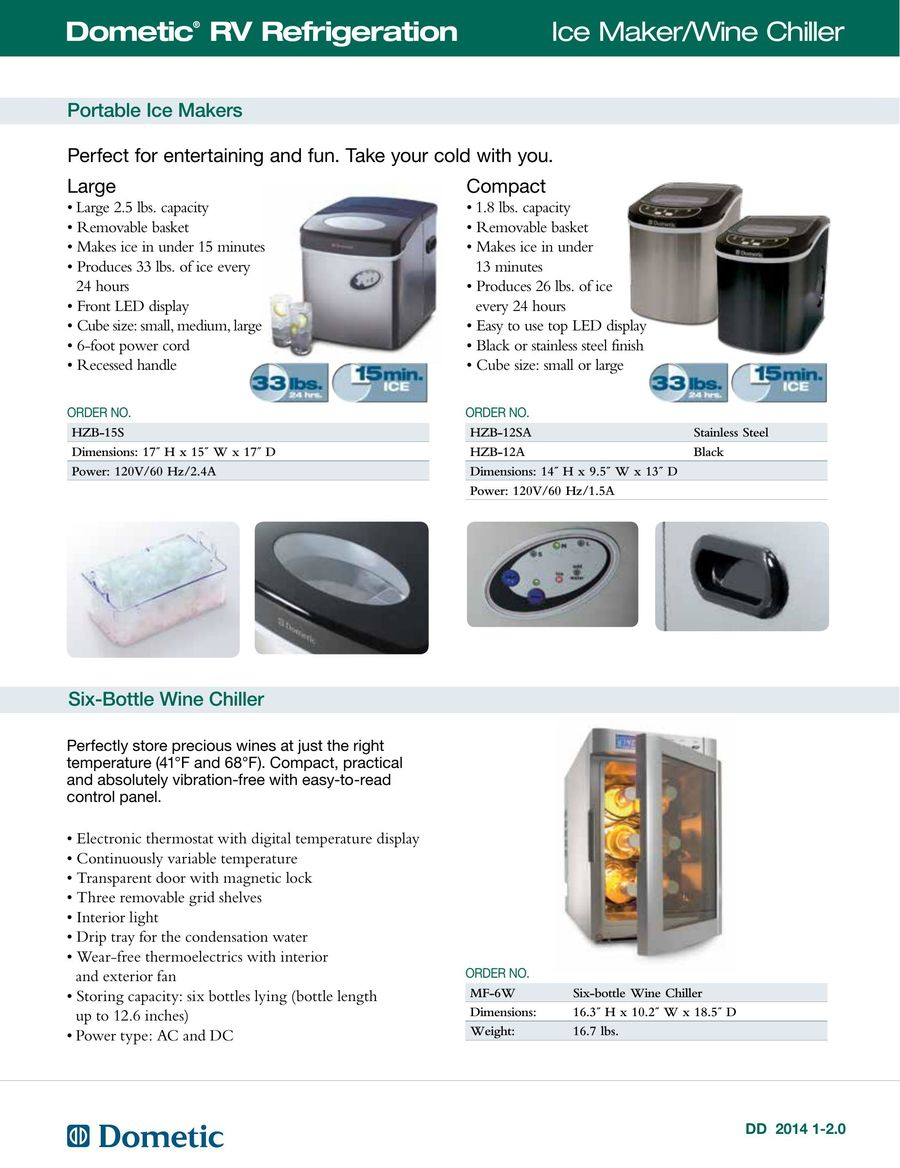 Page 31 of US RV Products 2014