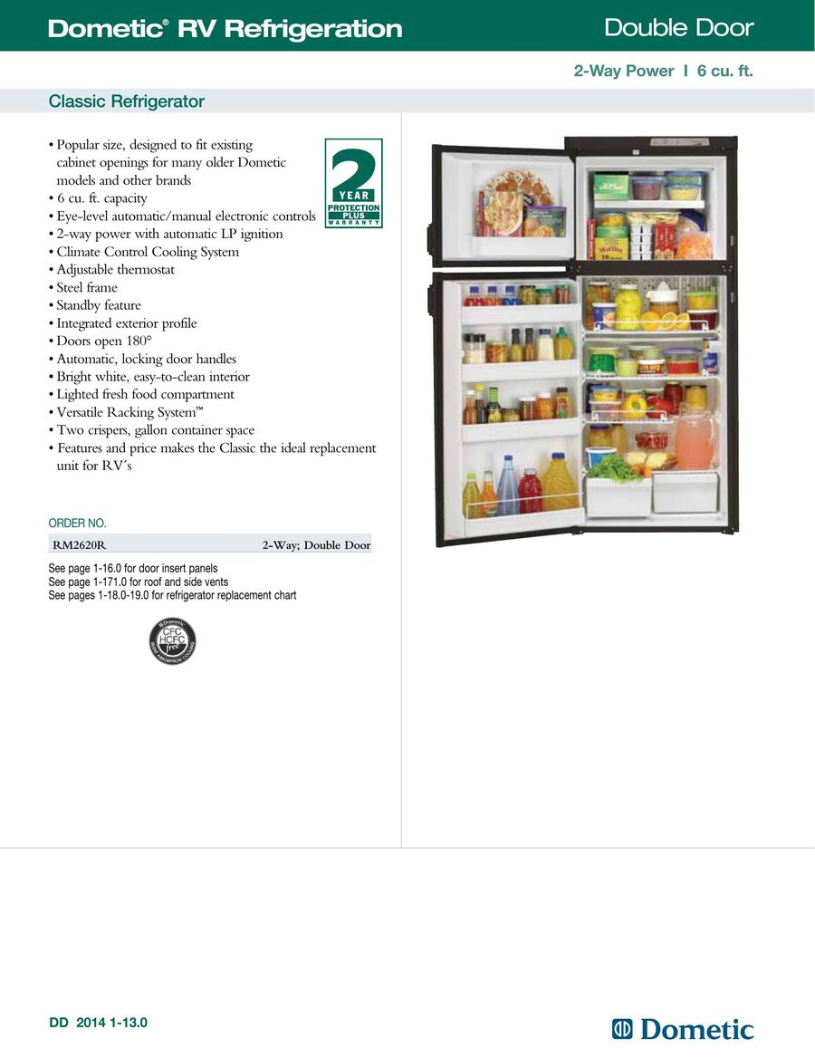 Page 19 Of Us Rv Products 2014