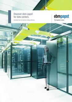 Discover ebm-papst for data centers 2017