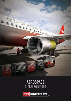 Aerospace Global Solutions 2016
