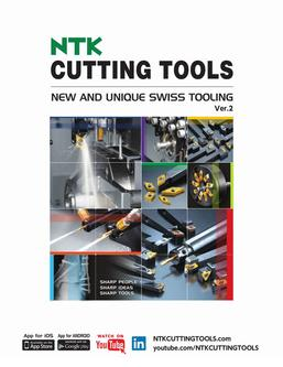 New and Unique Swiss Tooling Ver.2 10/2015