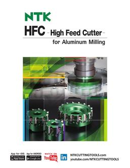 HFC for Aluminum milling 12/2015