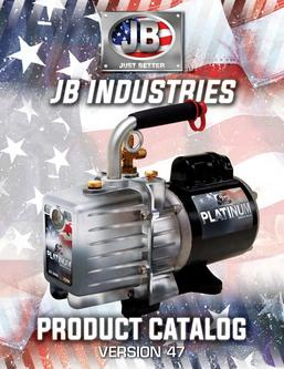 JB Catalog Version 47