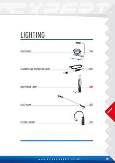Lighting Tools 2015