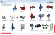 ActionJac™ Worm Gear Jack systems 2016