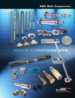 Mold Components 2016