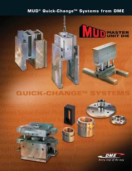 MUD Quick-Change Systems 2016