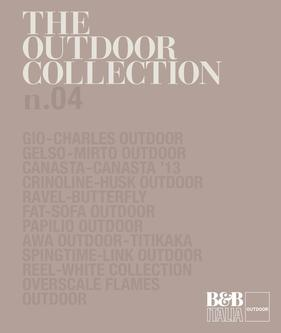 The Outdoor Collection 2004