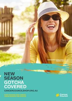 New Season Gotcha Covered 2016