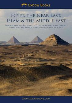 Egypt, The Near East, Islam and The Middle East 2016