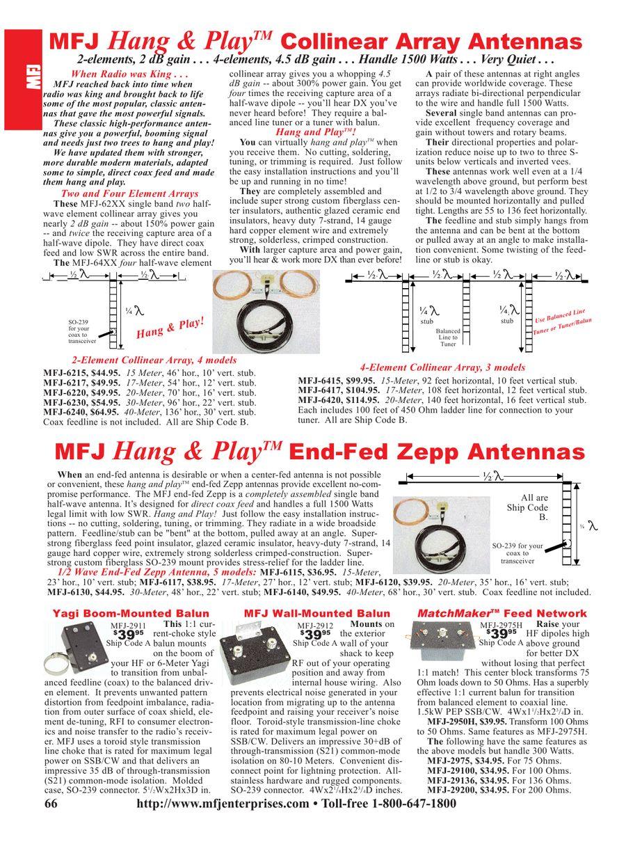 Page 69 of HAM Radio 2011