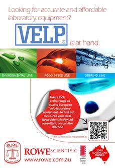 VELP World products 2017
