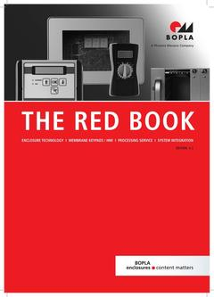 The Red Book v4.5 2016